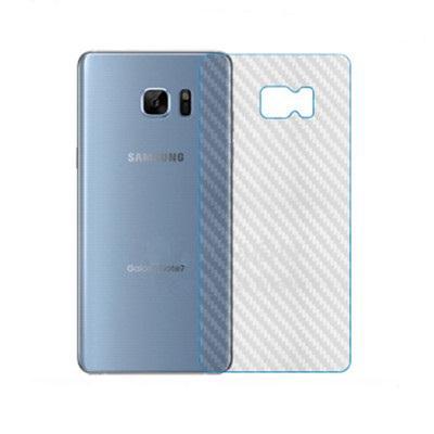 Dán lưng Carbon Samsung Note 7