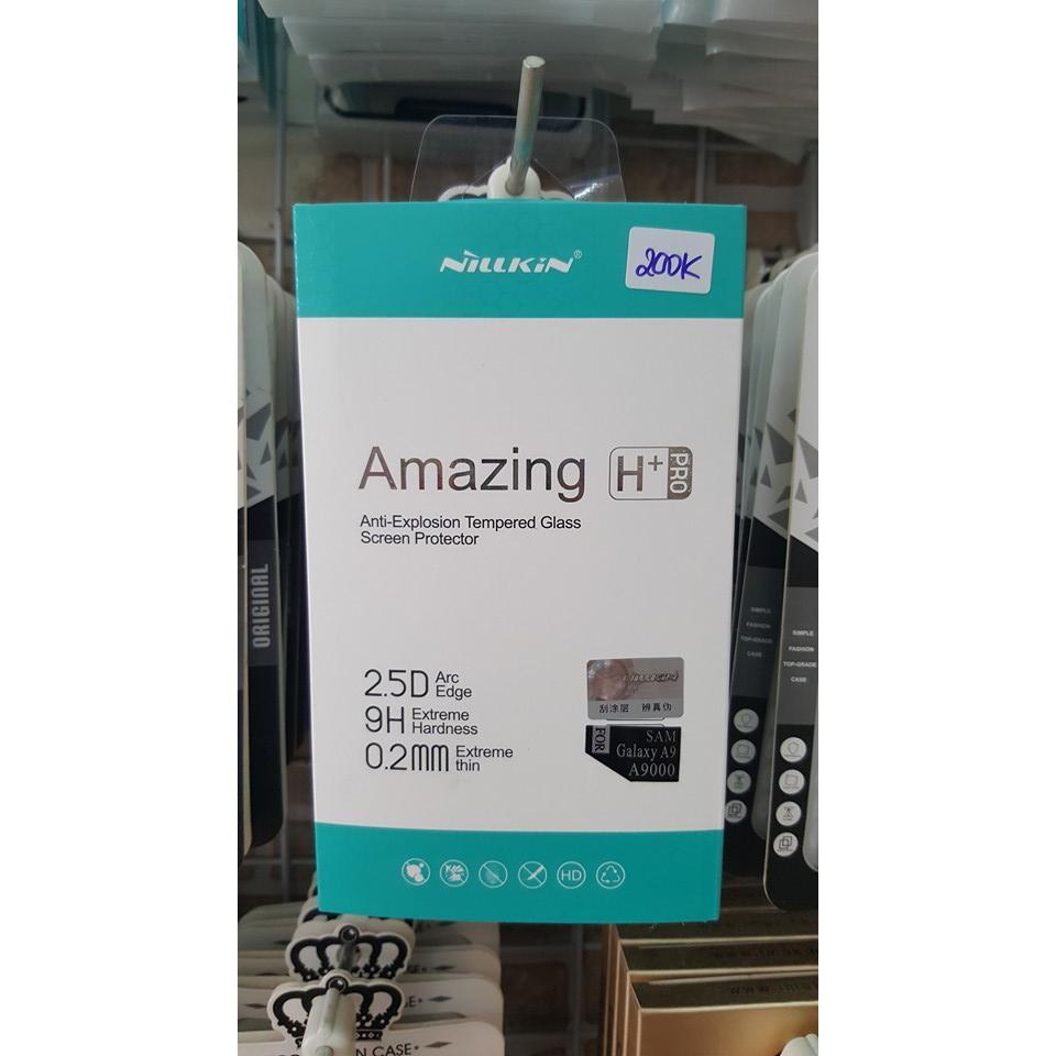 Kính cường lực NILLKIN Amazing H+ PRO for Samsung A9 2016