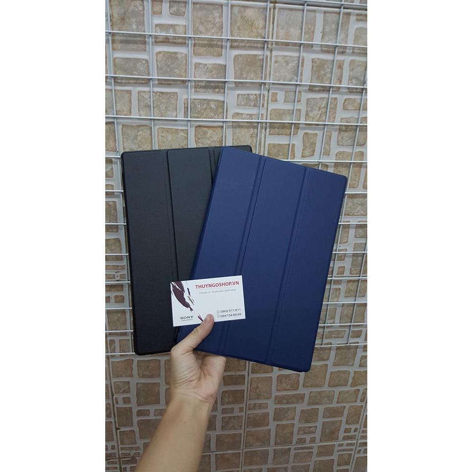 Bao da thời trang Xperia™ Z4 Tablet