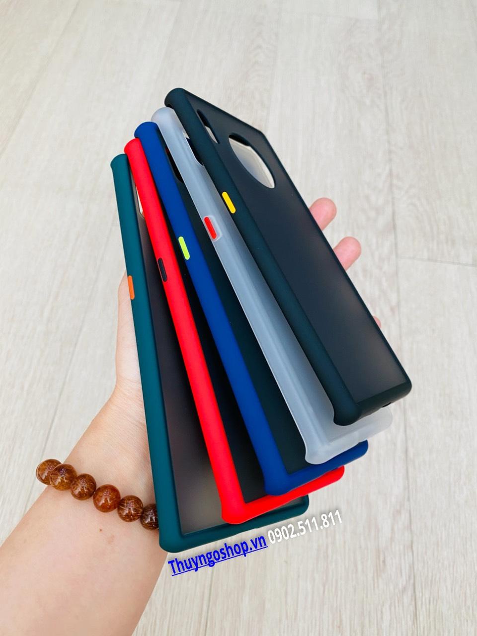 Ốp lưng chống vân tay Huawei Mate30 Pro