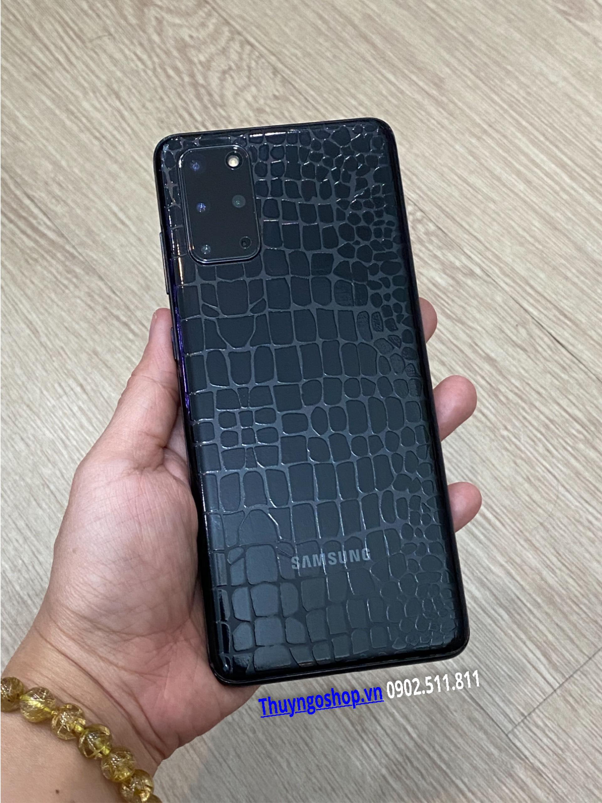 PPF giả da Samsung S20 Plus