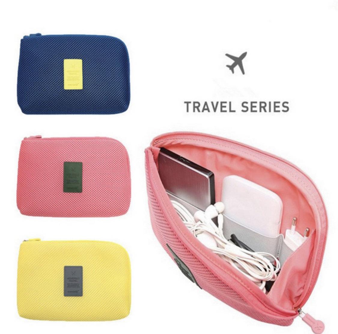 Túi du lịch chống sốc đa năng