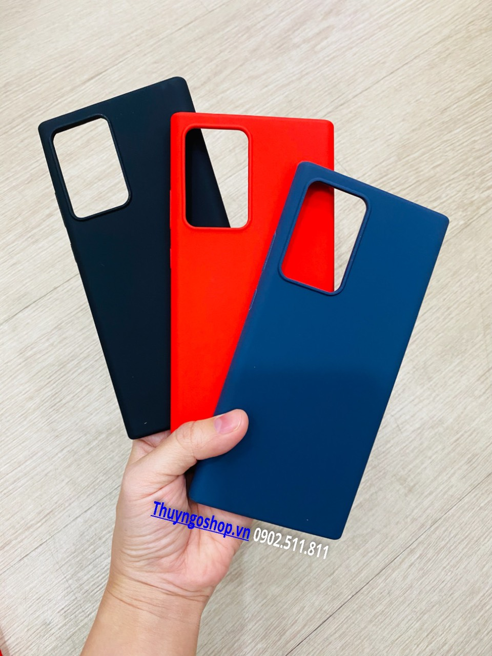 Samsung Note20 / Note20 Ultra - Ốp lưng Nillkin Flex Pure