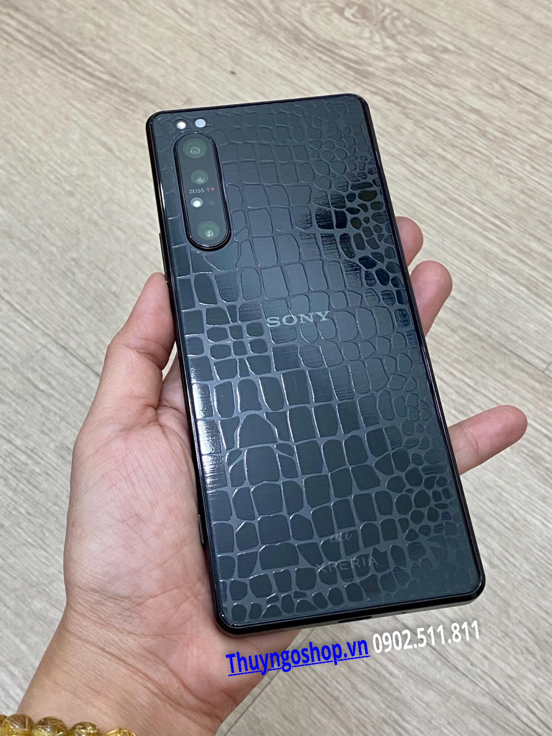 PPF giả da Sony Xperia 1 Mark II