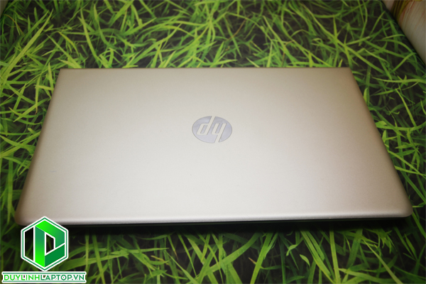 Laptop HP Pavilion 15-cc1x - i5 8265U/4GB/1TB/Win10