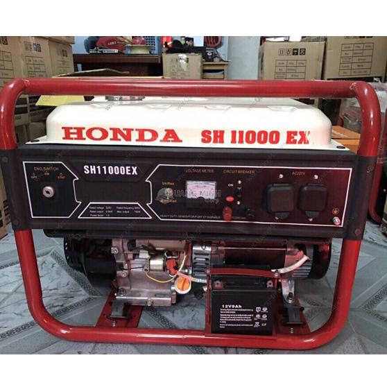 Máy phát điện Honda SH11000EX - 10kw