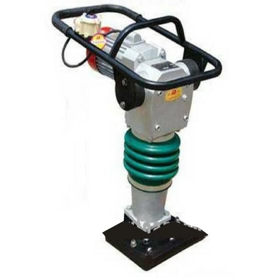 Máy đầm cóc chạy điện HCD100 (3KW) 380V
