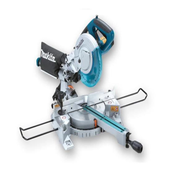 Máy cắt nhôm MAKITA LS0815FL (216MM-1400W)
