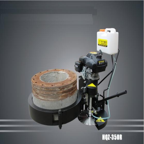 Máy cắt cọc bê tông ly tâm chạy xăng D350 (5.5HP)