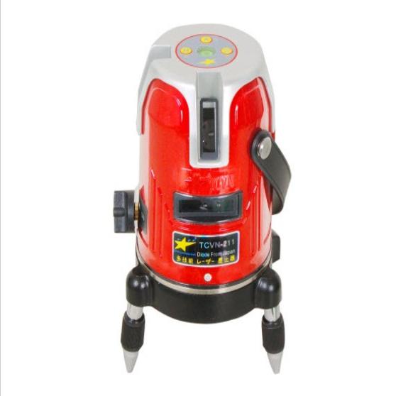 Máy cân mực laser TCVN 32