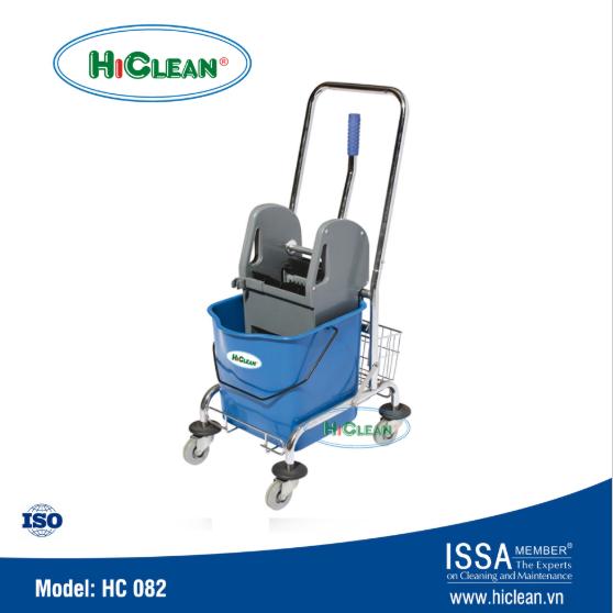 Xe vắt nước lau nhà Hiclean HC083