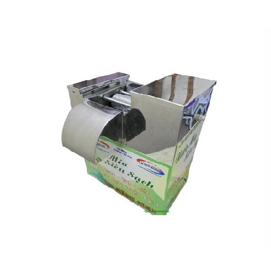 Chân máy ép nước mía siêu sạch F1-400