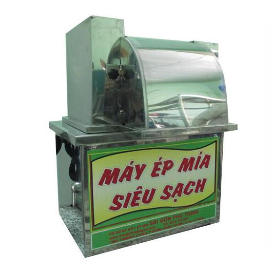 Máy ép nước mía siêu sạch F3-400
