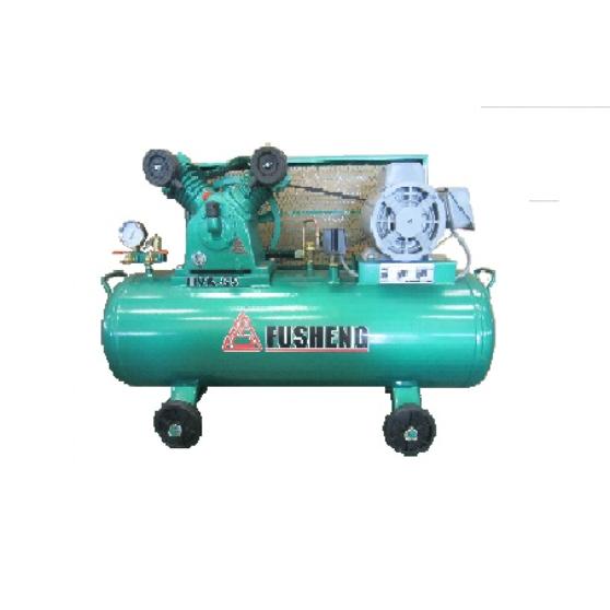 Máy nén khí piston cao áp Fusheng HVA-65 (1HP)
