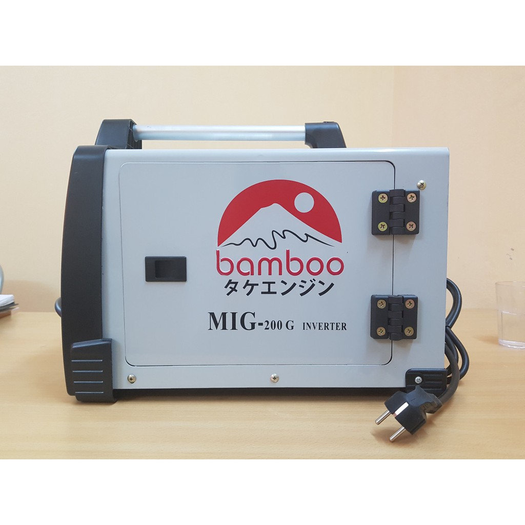 Máy hàn inverter BAMBOO MIG-220G