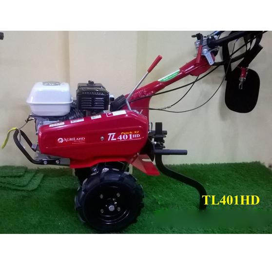 Máy xới đất đa năng Honda TL401