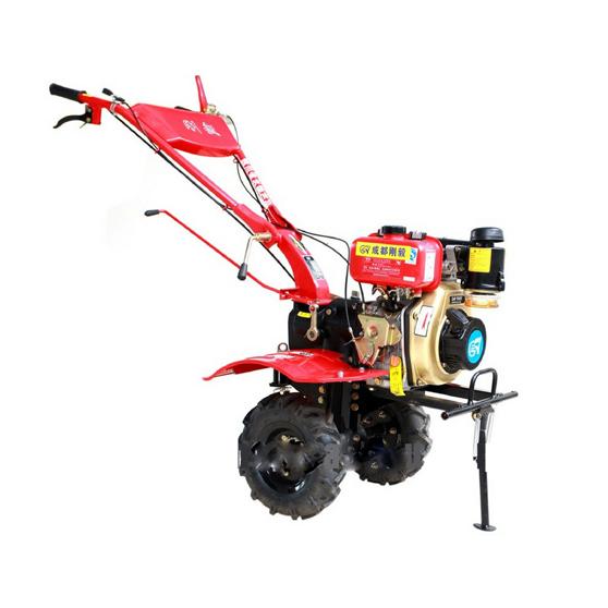 Máy cày-xới đất đa năng mini GY1WG6.3-Z