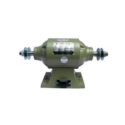 Máy mài Tiến Đạt 2HP-220V- cốt ngắn