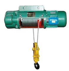 Pa lăng cáp điện Fujifa CD 2T-6m