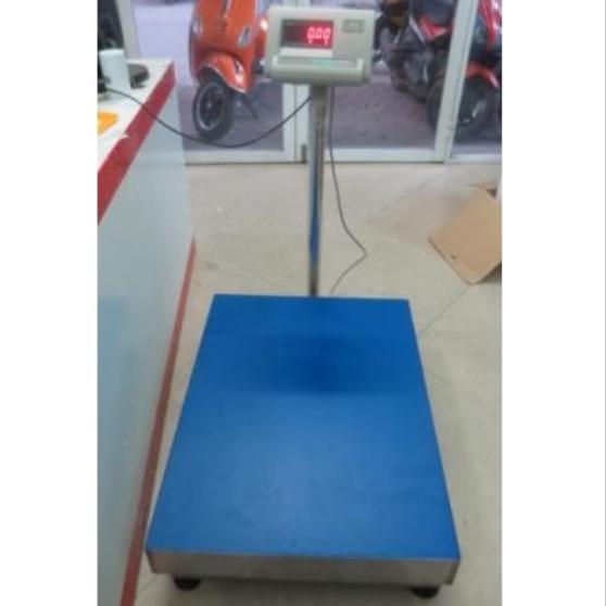 Cân bàn điện tử Yaohua YHT3 600 (600kg/100g)