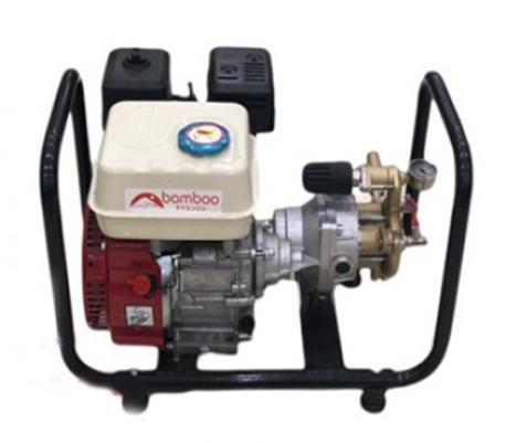 Máy rửa áp lực và phun thuốc BAMBOO BmB200-PSI (6.5HP)
