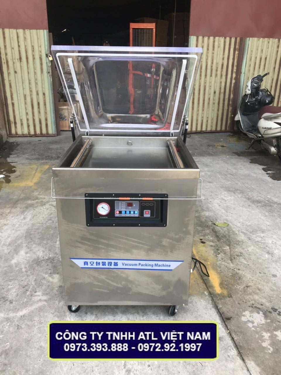 Máy hút chân không công nghiệp DZ600