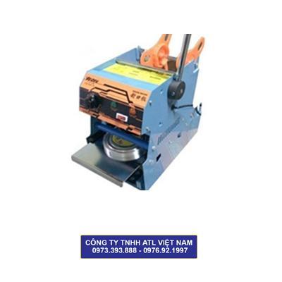Máy dập cốc 806A- Có bộ đếm (không bao gồm cuộn giấy)