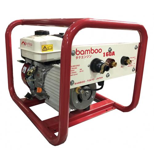 Máy phát hàn BAMBOO BmB ZX170A (hàn que)