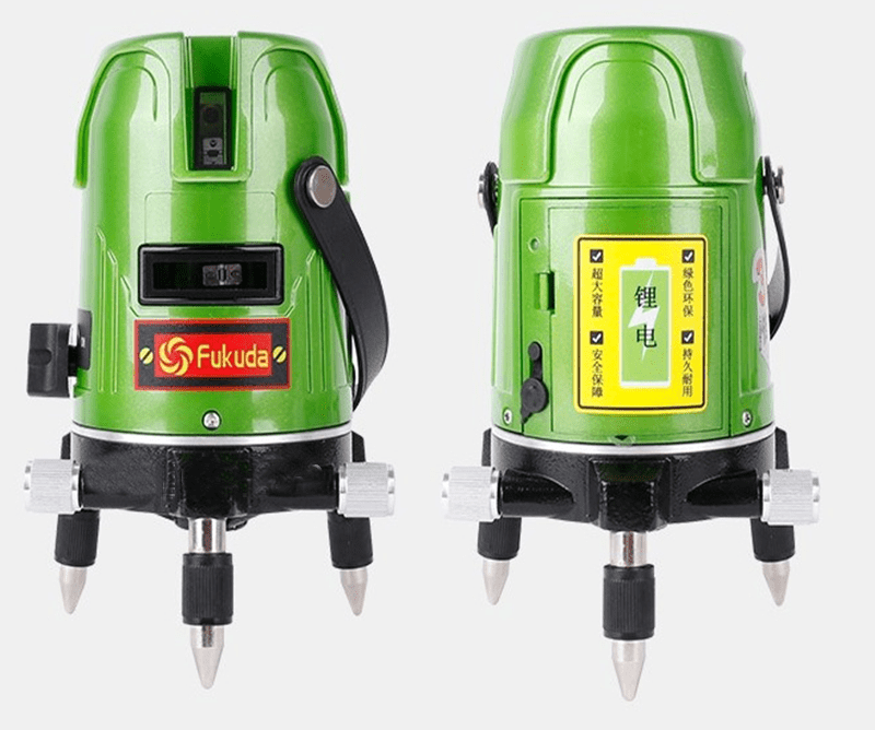 Máy cân bằng tia Laser Fukuda EK 366GJ