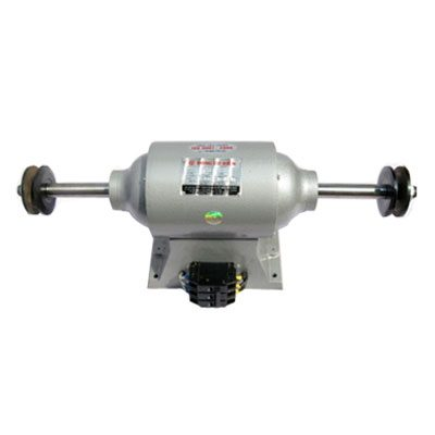 Máy mài Tiến Đạt 2HP-220V-cốt dài