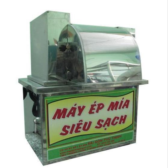 Máy ép nước mía siêu sạch VN400