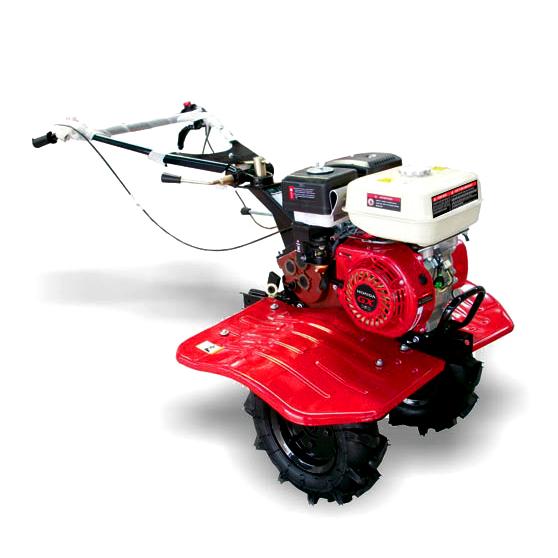 Máy xới đất đa năng Honda GX200