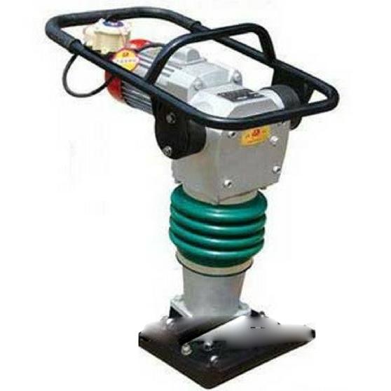 Máy đầm cóc chạy điện HCD90 (3KW) 220V