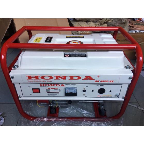 Máy phát điện Honda SH4500EX (đề nổ)