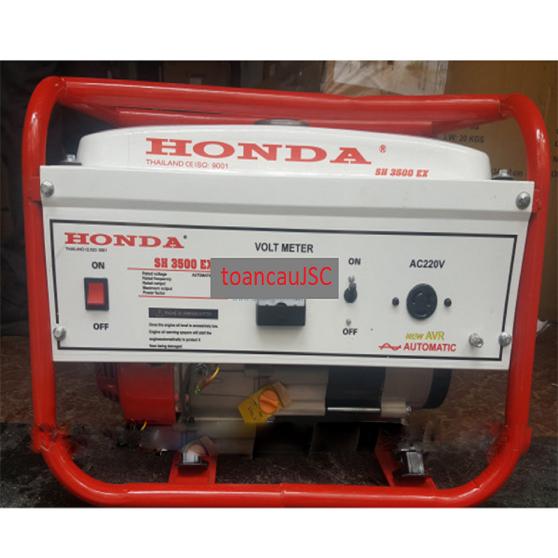 Máy phát điện Honda SH3500EX (đề nổ)
