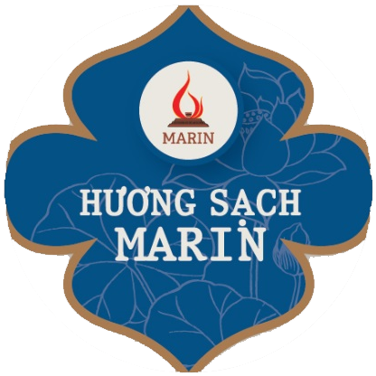 Nhang sạch Marin - Marin Natural Incense