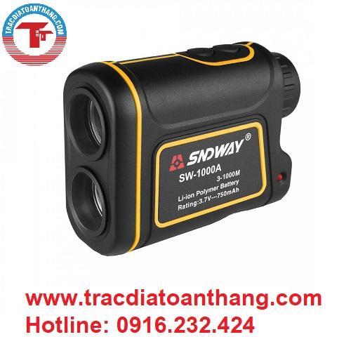 ỐNG NHÒM ĐO KHOẢNG CÁCH SNDWAY SW-1000A