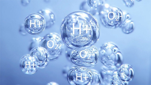 Lợi ích khi uống nước giàu Hydrogen