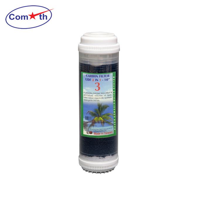 Bộ 3 lõi lọc nước số 1, 2, 3 Comath - phù hợp đa số dòng máy lọc nước - 3