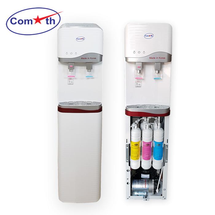 Máy lọc nước nóng lạnh hay cây nước nóng lạnh - Thiết bị nào nên mua?