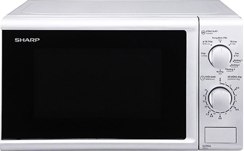 Lò vi sóng Sharp R-G226VN 20 lít