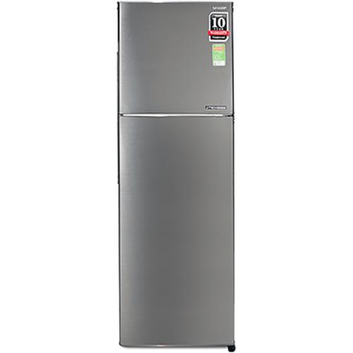 Tủ lạnh Sharp Inverter 253 lít SJ-X281E