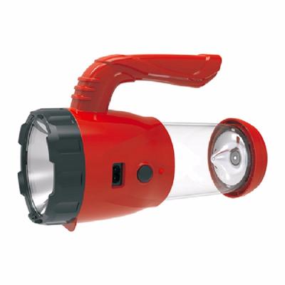 Đèn pin sạc cầm tay LED Comet CRT22