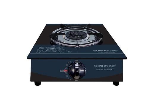 Bếp Gas đơn Sunhouse - 212KT