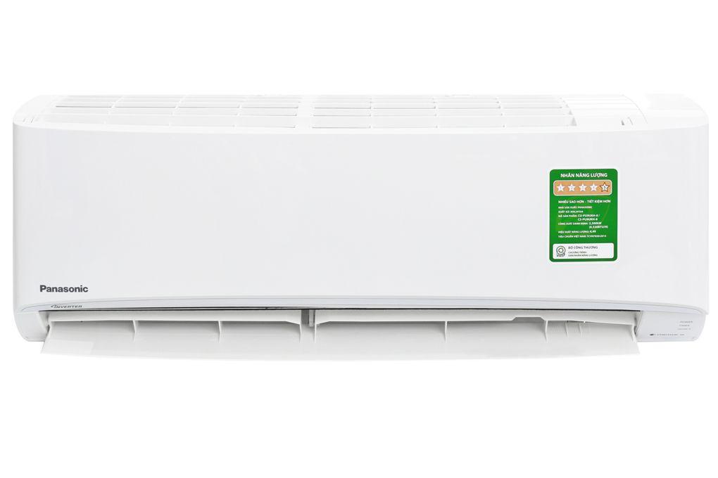 Điều hòa Panasonic inverter 9000BTU CU/CS-PU9VKH-8