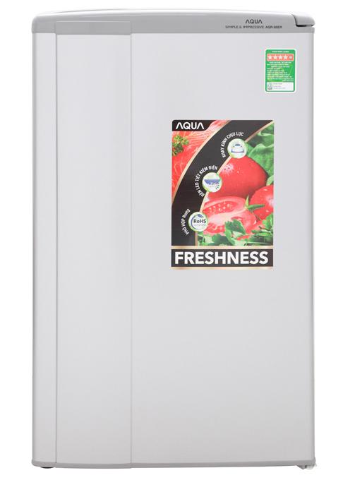 Tủ lạnh Aqua 90 Lít AQR 95ER