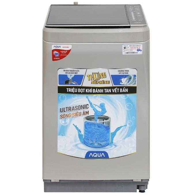 Máy giặt Aqua 8.5 kg AQW-U850BT