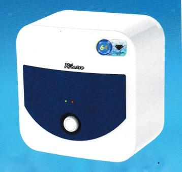 Bình nóng lạnh Rilasso vuông 20L - RL20SQ