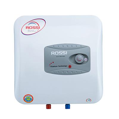 Bình nóng lạnh vuông Rossi 20lit R20TI