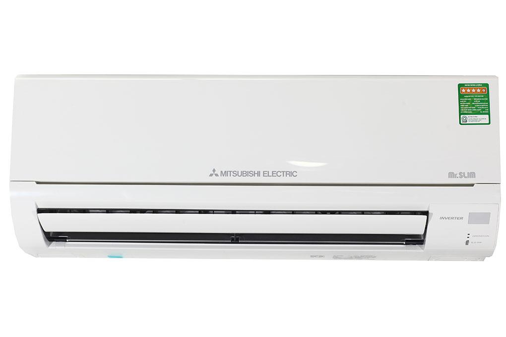 Điều hòa Mitsubishi Electric Inverter 2 chiều 9000BTU MSZ-HL25VA